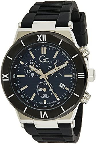 GUESS COLLECTION Relojes de Pulsera para Hombres Y69002G7MF