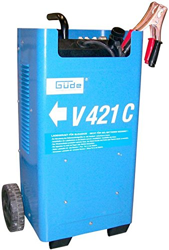 \'Güde Batterieladegerät V 421C Profi