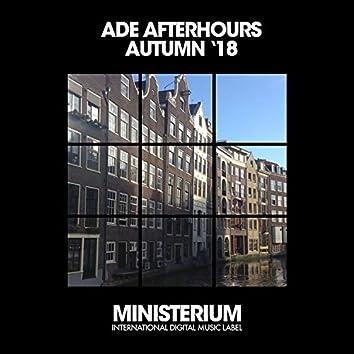ADE Afterhours (Autumn '18)