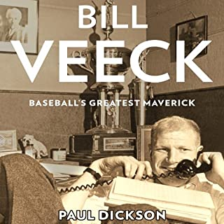 Bill Veeck cover art