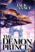 The Demon Princes 1568655045 Book Cover