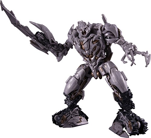 Unbekannt SS-11 Megatron Transformer Movie Studio Series