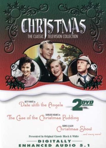 Photo of Christmas Classic TV Collection [DVD] [Region 1] [US Import] [NTSC]
