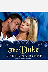 The Duke: Library Edition (Victorian Rebels) CD