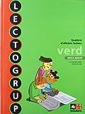 Lectogrup verd Nova edició (Lectogrup-Q. eficàcia lectora) - 9788441221369