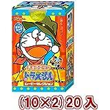 フルタ  チョコエッグ ドラえもん ムービーセレクション 20個入(10×2)