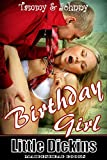 Birthday Girl (Tammy's Birthday Book 1)