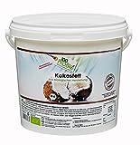 100ProBio Kokosfett mild - geruchs- und geschmacksneutral Eimer, 1er Pack (1 x 2.5 l)