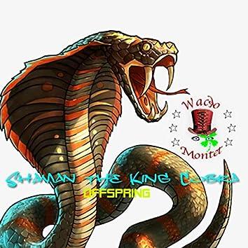 Shaman The King Cobra (Offspring)