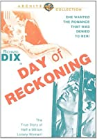 Day of Reckoning [DVD] [Import]