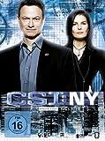 CSI: NY - Season 8.1 [3 DVDs] - Gary Sinise
