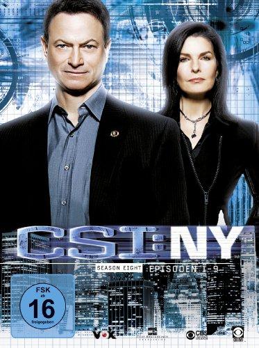 Season 8.1 (3 DVDs)