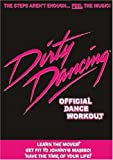 Dirty Dancing : The Official Dance Workout [DVD] [2017]
