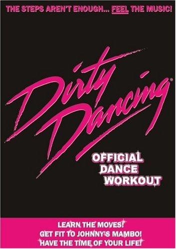Dirty Dancing Fitness [UK Import]