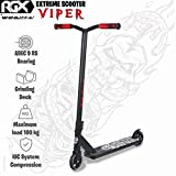 Zoom IMG-1 wellife monopattino freestyle stunt scooter