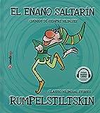 El Enano Saltarín/ Rumpelstiltskin: 3 (Cuentos de siempre bilingües)