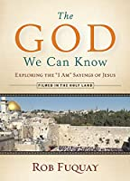 God We Can Know [DVD]
