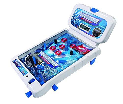 Simba 106150150 - Games & More elektrischer Flipper