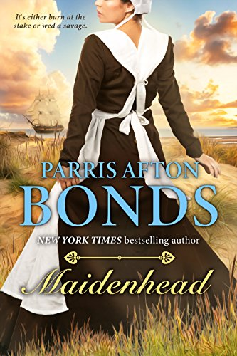 Book: The Maidenhead by Parris Afton Bonds