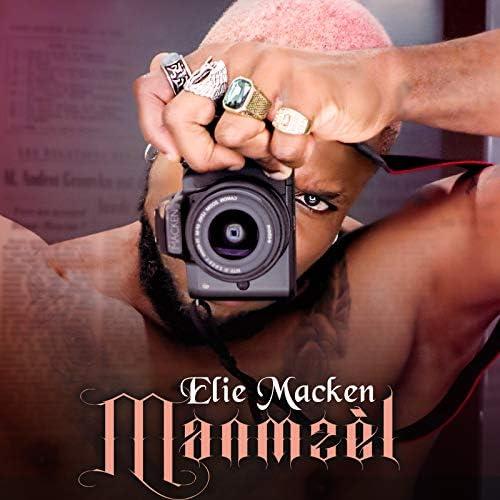 Elie Macken