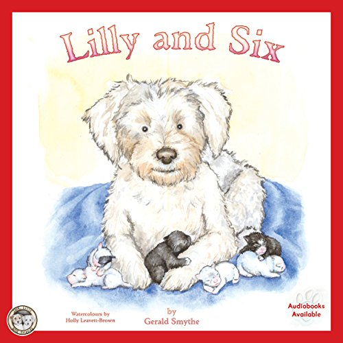 Couverture de Lilly and Six