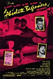 Absolute Beginners Movie Poster (27,94 x 43,18 cm)