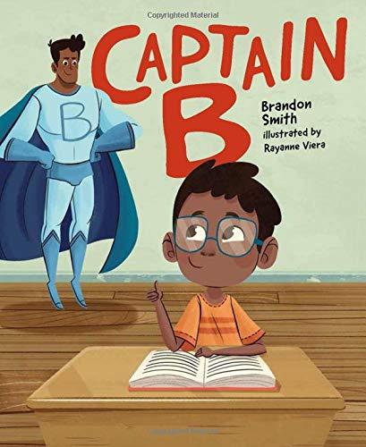 Captain B