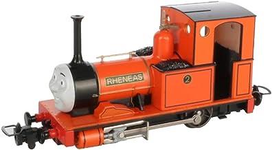 Bachmann Thomas 蒸気機関車 プロトタイプ オレンジ
