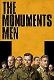 The Monuments Men poster thumbnail