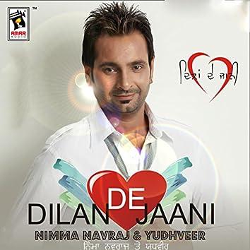Dilan De Jaani (feat. Yudhveer)