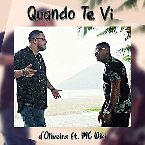 d'Oliveira feat. MC Diki
