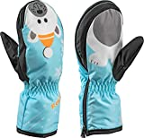 LEKI HS Little Roco Mitt - 5