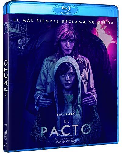 El Pacto (+ BD) [Blu-ray]