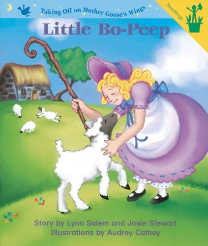 Early Readers: Little Bo-Peep