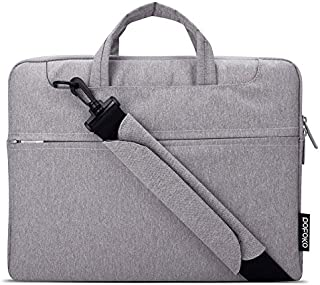 Mcstorey Pofoko MacBook Air Pro Retina Laptop Notebook Çanta Kılıf Koruyucu 13 13.3 inç Su Geçirmez Handbag 000682
