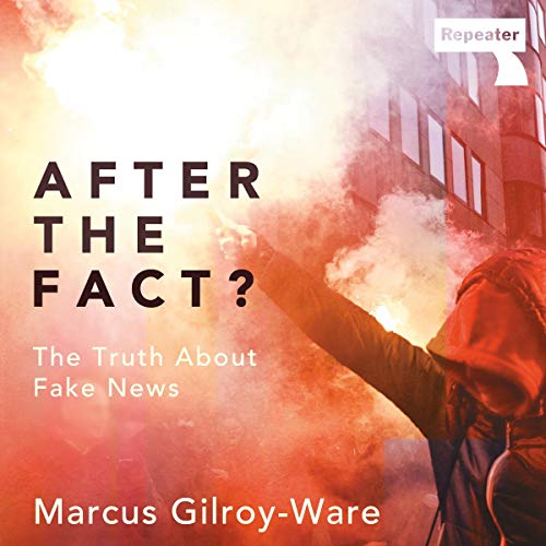 After the Fact? cover art