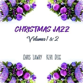 Christmas Jazz, Vols. 1 & 2