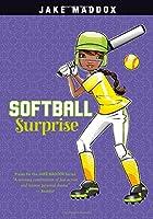 Softball Surprise (Jake Maddox)