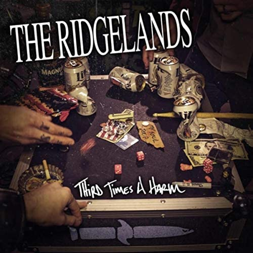 The Ridgelands