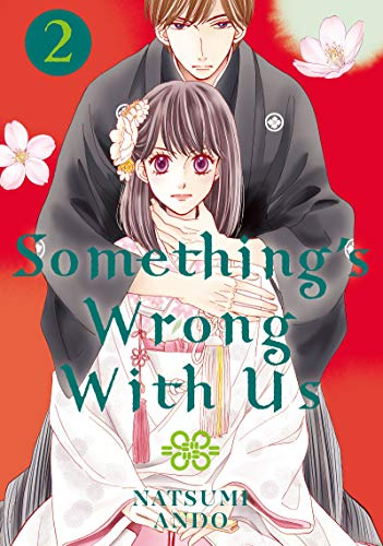 Something's Wrong With Us Vol. 2