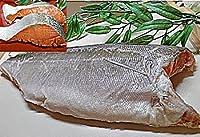銀鮭 銀鮭 切り身 塩鮭 フィレー 1個入