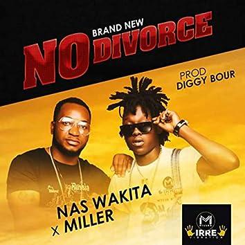 No Divorce (X Nas Wakitaa)