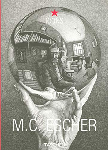 M. C. Escher: ICON: PO (Icons S.)