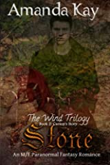 Stone: An M/F Paranormal Fantasy Romance (The Wind Trilogy: Carson's Story) Paperback