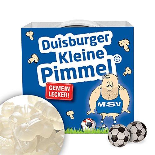 Duisburg Bademantel ist jetzt KLEINE PIMMEL für Duisburg-Fans | Bochum & FC Fortuna Fans Aufgepasst Geschenk für Männer-Freunde-Kollegen