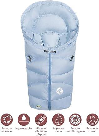 Amazon.es: sacos de pluma - Sacos de abrigo / Accesorios: Bebé