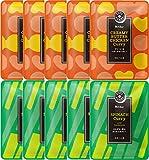 【Amazon.co.jp限定】 ハウス カフェdeカリー×2種10個セット(バターチキンカレー5個/ほうれん草カレー5個)【セット買い】