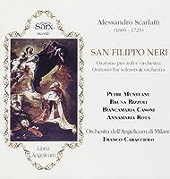 San Filippo Neri: Caracciolo / Orchestra Dell'angelicum Di Milano / Etc