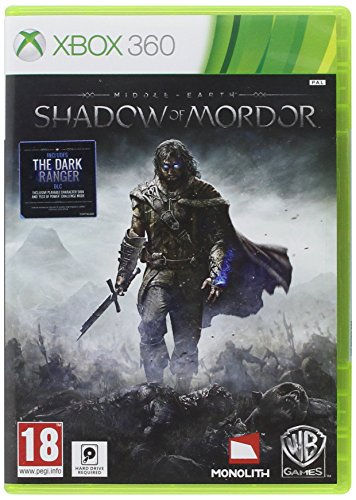 Middle-Earth: Shadow of Mordor [import europe]
