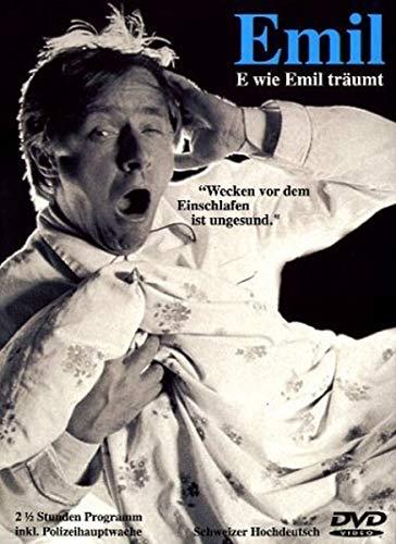 Emil Steinberger - E wie Emil träumt